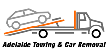 Adelaide Towing and Car Removal